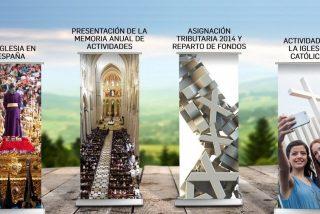 El Congreso exigirá al Tribunal de Cuentas que fiscalice el IRPF de la Iglesia católica