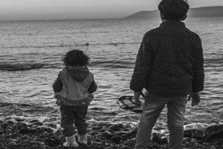 Cada hora desaparece un niño refugiado, ¿y si fuera el tuyo?