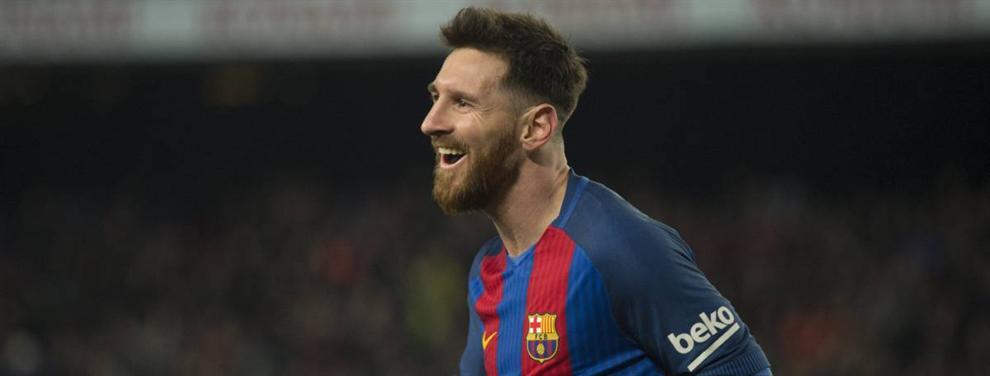 Messi liquida a un jugador del Barça: la lista negra en el vestuario