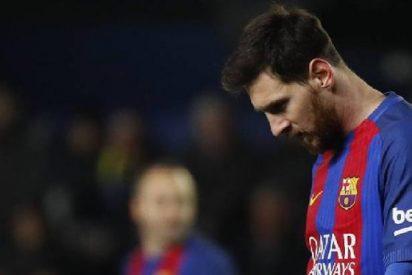 Messi pide la titularidad (indiscutible) de un jugador del Barça