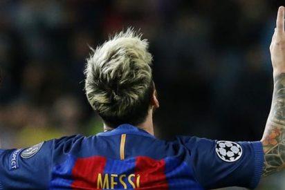 Messi rompe el silencio: Maradona, aviso al Barça, ofertas y ¡Cristiano Ronaldo!