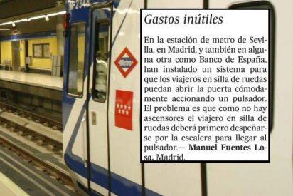 La carta al director de 'El País' que arrasa en las redes sociales
