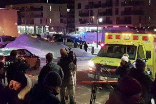 Francisco llama a musulmanes y católicos a rezar juntos tras el ataque a una mezquita en Quebec