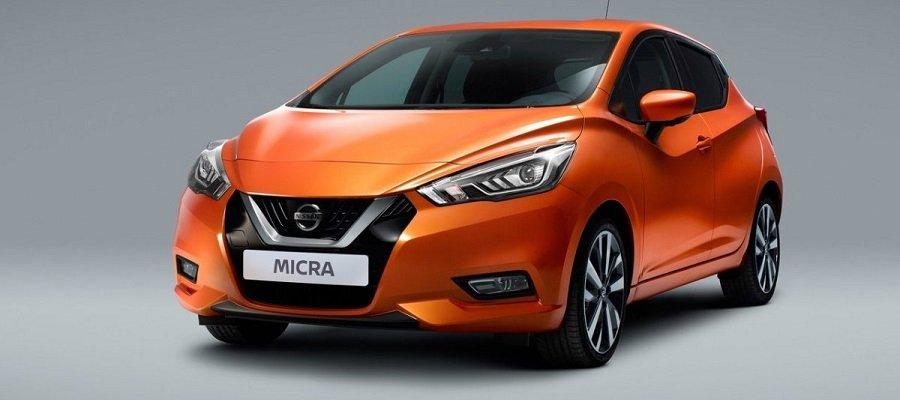 El Nissan Micra crece en tamaño y tecnología