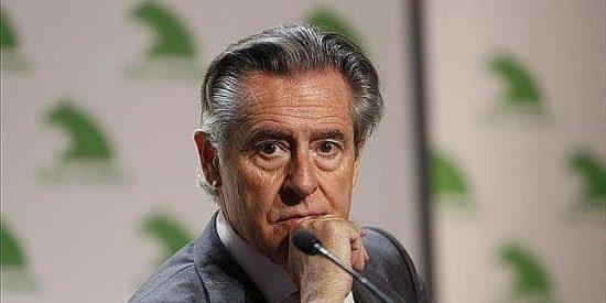 La Fiscalía pide cuatro años de cárcel para Miguel Blesa por los sobresueldos en Caja Madrid