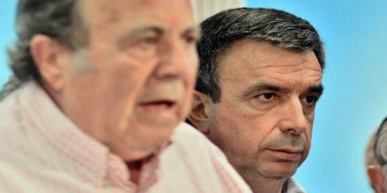Detienen a un chalado por amenazar con dejar paralítico al presidente del PP balear