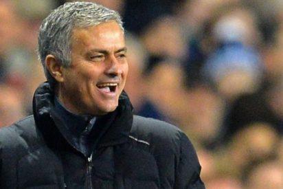 Mourinho pone 100 millones sobre la mesa para robarle un fichaje al Madrid