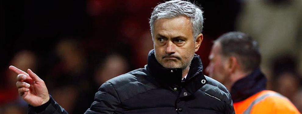Mourinho vuelve a la carga (y con prisas) a por un crack del Atlético