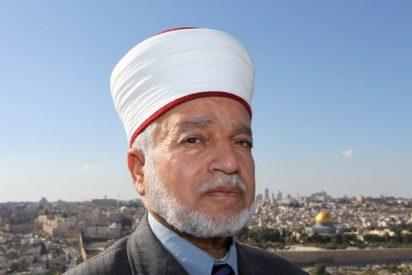 El muftí de Jerusalén rechazó el traslado de la embajada de EEUU