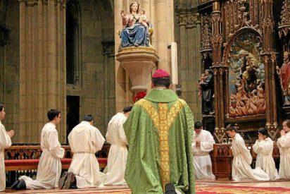 """Munilla pide que """"la traición de un compañero"""" no ponga en cuestión el trabajo de la Iglesia"""