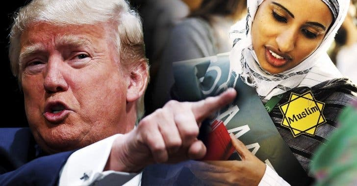 Trump da una patada en el culo a la fiscal general por cuestionar su política migratoria