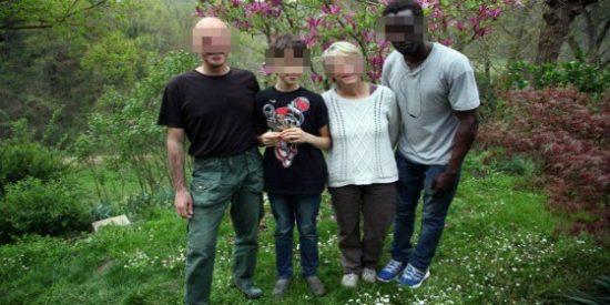 El matrimonio progre acoge al refugiado y este viola y embaraza en casa ¡a una niña de 12 años!