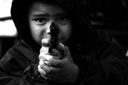 Los 7 niños asesinos que escalofriaron al mundo