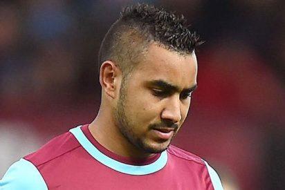 """""""No te queremos"""": El portazo más agrio del vestuario del West Ham a Payet"""