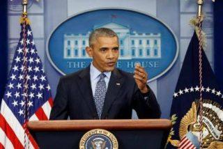 El arrogante Obama cierra su etapa de presidente pidiendo a Trump que abra las orejas