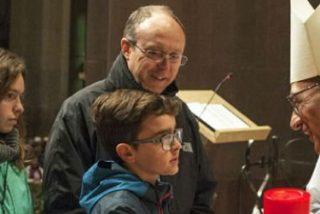 """Omella traza las bases de su pontificado en Barcelona con la elección de dos auxiliares """"pastores"""""""