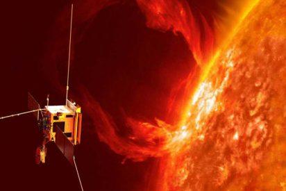 Europa mandará una misión al Sol en 2018