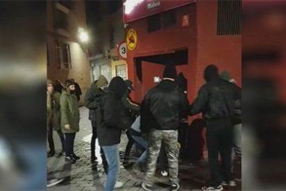 Muchos medios maquillan la noticia de la paliza a la chica de Murcia porque todos saben que fue la izquierda