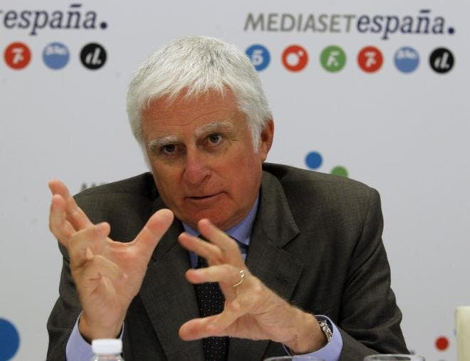 Antena 3 vence a Telecinco en diciembre y Vasile prepara ya la factura que va a pasar a su equipo