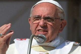 """Francisco: """"Necesitamos una sociedad saneada de corrupción, de extorsiones, de trata de niños reducidos a la esclavitud"""""""