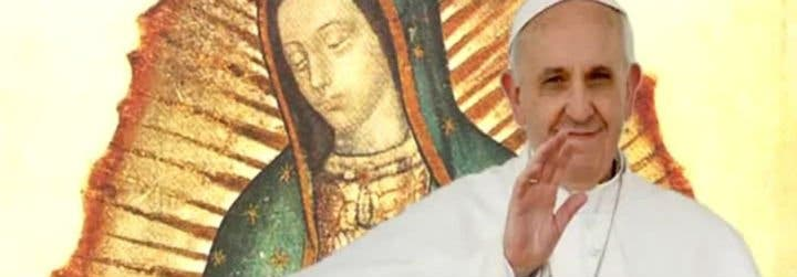 """El Papa Francisco muestra su solidaridad con los inmigrantes """"indocumentados"""" de EEUU"""