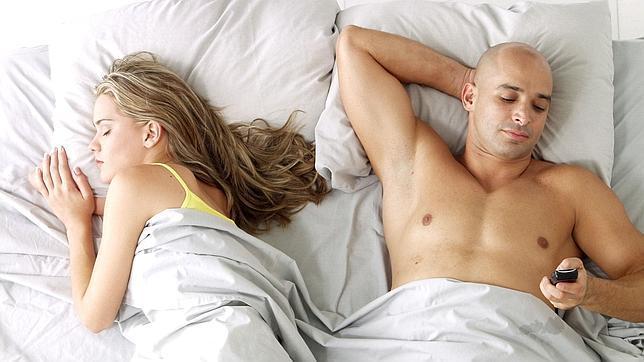 Los 5 argumentos de los hombres para poner cuernos con fundamento