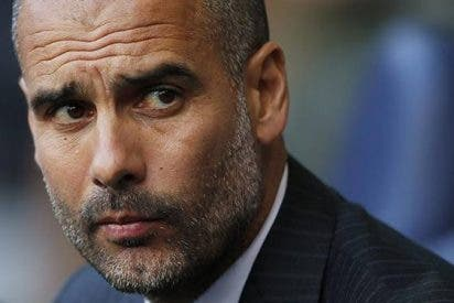 Pep Guardiola le hace una propuesta indecente a un jugador del Real Madrid