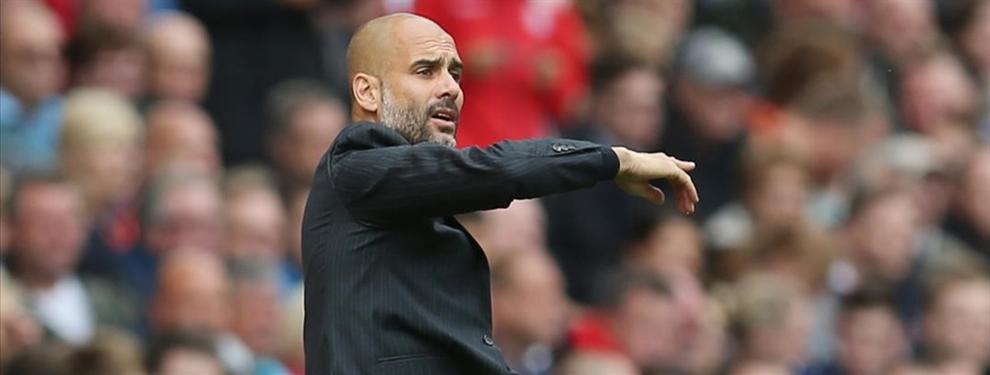 Pep Guardiola pone fecha a su adiós a los banquillos
