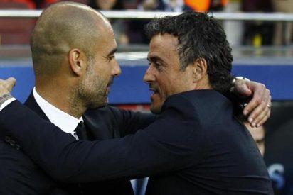 Pep Guardiola prepara una puñalada: va a por una joya del Barça