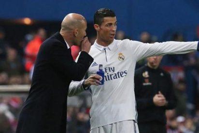 Pesos pesados del Real Madrid imponen la titularidad de un jugador a Zidane