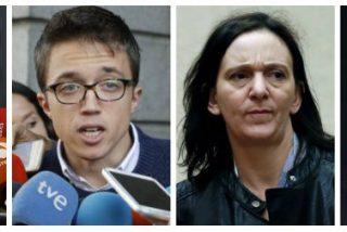"""Torreblanca fulmina a Podemos por su navajeo: """"El partido es un sótano oscuro de conspiradores"""""""