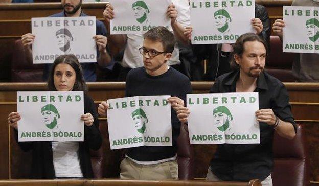"""Tirón de orejas de Rafa Nadal a algunos políticos: """"No me gustan según qué tipo de actitudes en el Congreso: España no es un show"""""""