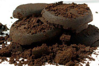 Las sorprendentes virtudes de las nuevas galletas elaboradas con posos de café
