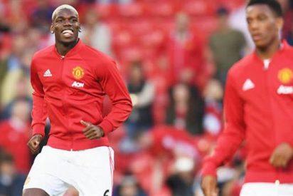 ?Pude haber fichado por el Barca o Madrid?: Paul Pogba