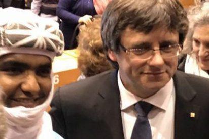 El disparate de 'Cocomocho' en Bruselas: invitar a un portavoz de Al Qaeda