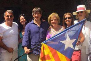 Mucha independencia pero todos viven de España: lluvia de millones para propaganda separatista
