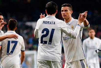 ¡Que se preparen! La rabia contenida en el vestuario del Real Madrid