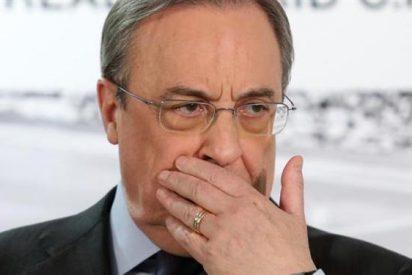 ¡Que tiemble el mercado! Florentino Pérez prepara su fichaje Galáctico récord