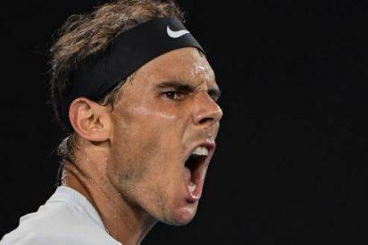Rafa Nadal se coloca sexto en el ranking ATP y Federer vuelve al 'Top Ten'