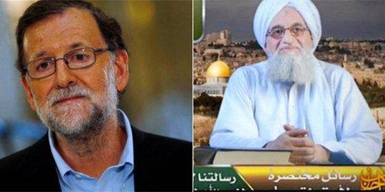 Twitter arde con el macabro parecido que le hallan a Rajoy