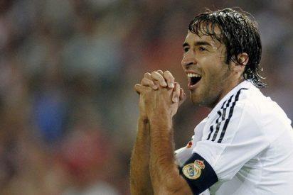 Raúl sufre las consecuencias de hablar del intocable Messi