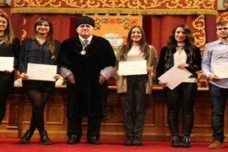 """El rector José María Guibert pide """"nuevos Tomases"""", para abrir la mente y generar nuevo pensamiento"""