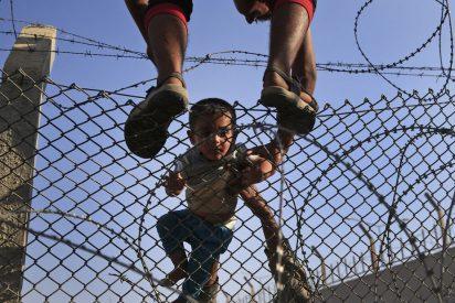 En Siracusa, menores migrantes, vulnerables y sin voz