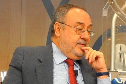 Alejandro Delmás, la nueva firma histórica que pierde el diario AS