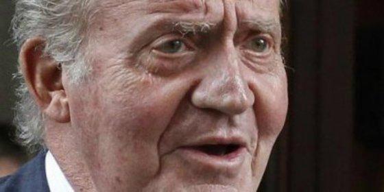 El cabreo del Rey Juan Carlos cuando Aznar dejó a dos velas a la encendida Bárbara Rey