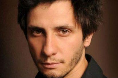 Muere a los 33 años uno de los actores de 'El ministerio del tiempo'