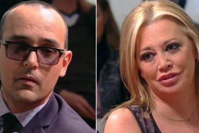 """Belén Esteban: """"Estoy deseando dejar la tele, pero debo dinero a Hacienda"""""""