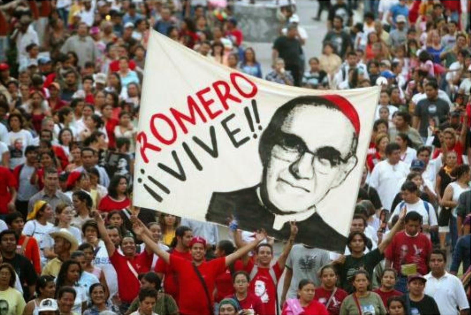 Los obispos salvadoreños confían en que Francisco anuncie la canonización de Romero en marzo
