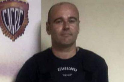 Detienen en Venezuela al mayor 'narco' español