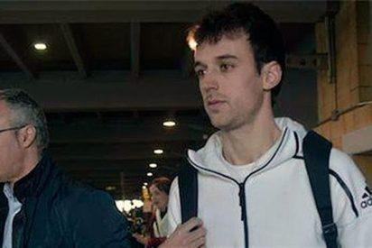 Rubén Pardo, el otro ?Xabi Alonso? ya está en Sevilla